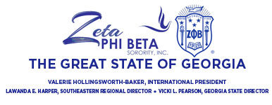 Zeta Phi Beta Sorority, Incorporated